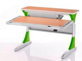 Детский стол Mealux BD-333 BG/Z бук - box