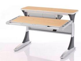Детский стол Mealux BD-333 MG/B клен - box