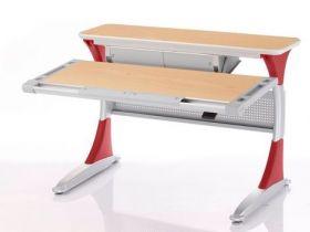 Детский стол Mealux BD-333 MG/R клен - box