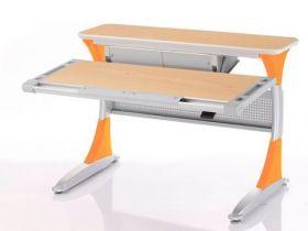 Детский стол Mealux BD-333 MG/Y клен - box