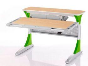 Детский стол Mealux BD-333 MG/Z клен - box