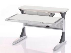 Детский стол Mealux BD-333 TG/B береза - box