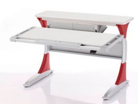 Детский стол Mealux BD-333 TG/R береза - box