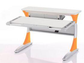 Детский стол Mealux BD-333 TG/Y береза - box