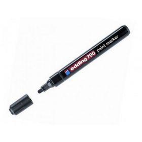 Лак-маркер Paint e-790, edding, черный
