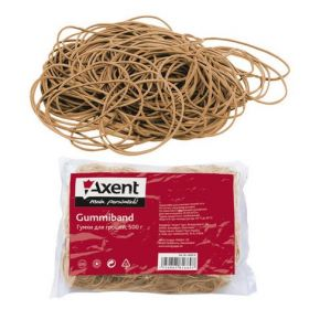 Резинки для денег, натуральный каучук, 200 г