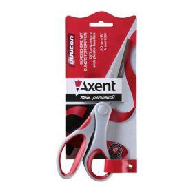 Ножницы Axent, Duoton, 20 см
