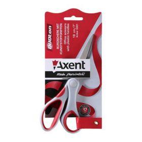 Ножницы Axent, Duoton, 18 см