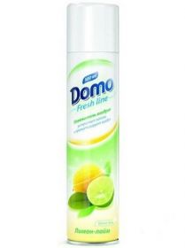 Аэрозоль DOMO Лимон-лайм 300 мл