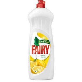 Средство для посуды FAIRY Сочный лимон, 1 л