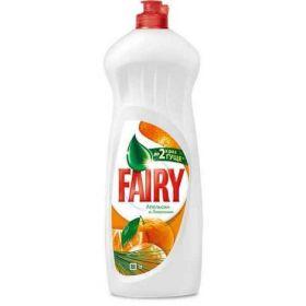 Средство для посуды FAIRY 1 л, Апельсин и лимонник