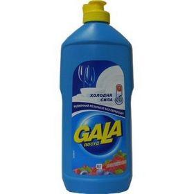 Средство для посуды GALA Ягода, 500 мл
