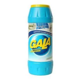 Порошок чистящий GALA 500 г, Хлор