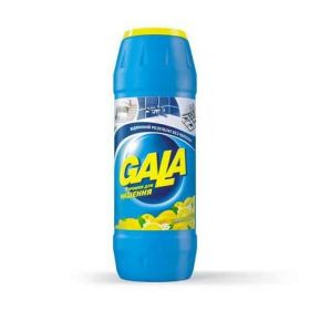 Порошок чистящий GALA 500 г, Лимон
