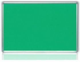 Доска для мела 2х3 Х-line 120х240 см