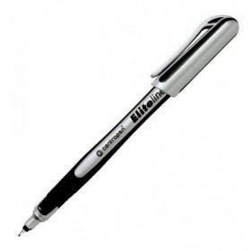 Линер 4721 F Elite, 0.3 мм, черный