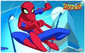 Подкладка для письма KITE Spider Man 600х400 мм