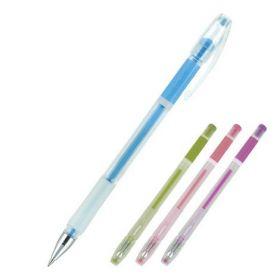 Ручка шариковая Emotion, 0.5 мм, синяя, полибэг