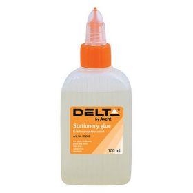 Клей канцелярский Delta 100 мл