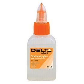 Клей канцелярский Delta 50 мл
