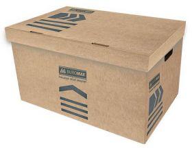 Короб для архивных боксов Buromax, крафт