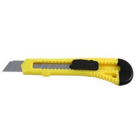 Нож канцелярский Delta, лезвие 18 мм