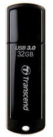 Флеш-память TRANSEND 700 (Black), 32GB