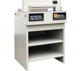 Гильотина электрическая D&A 4505
