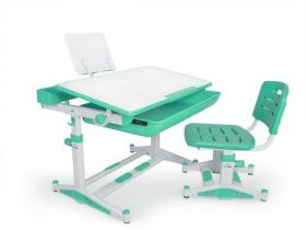 Комплект парта и стульчик Evo-kids BD-04 Z New (XL)