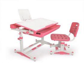 Комплект парта и стульчик Evo-kids BD-04 P New (XL)