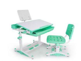 Комплект парта и стульчик Evo-kids BD-04 Z New