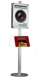 Доска плакатная В2 для Free Standing Unit