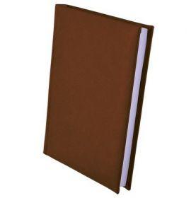 Ежедневник недатированныйBASE,коричневый