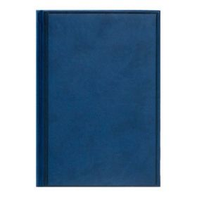ЕжедневникнедатированныйАгендаTorino,синий