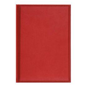 ЕжедневникнедатированныйАгендаTorino,красный