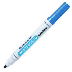 Маркер для досок Centropen 8559, 2.5 мм,голубой