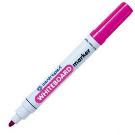 Маркер для досок Centropen 8559, 2.5 мм,розовый