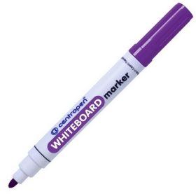 Маркер для досок Centropen 8559, 2.5 мм,фиолетовый