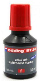 Чернила e-BT30 для заправки маркеров для досок, красный