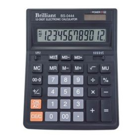 КалькуляторBS-0444, 12 разрядов
