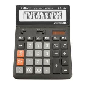 КалькуляторBS-414, 14 разрядов