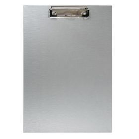 Планшет BuromaxА4,PVC,серый