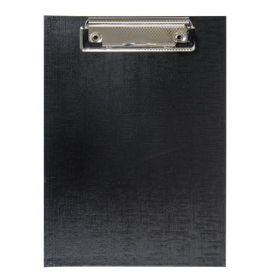 Планшет BuromaxА5,PVC,черный