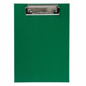 Планшет BuromaxА5,PVC,зеленый