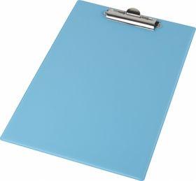 Планшет Panta PlastА4,PVC,голубой
