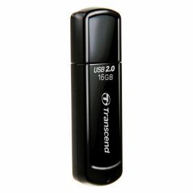 Флеш-памятьTranscend 350(Black),16GB