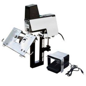 Степлер электрический XDD-106 (скобы №66/6, 66/8), 50 листов