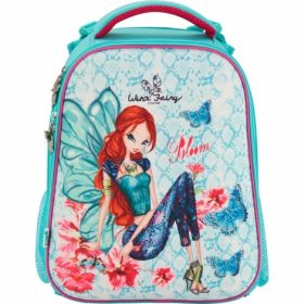 Ранец школьный KITE 531 Winx fairy couture