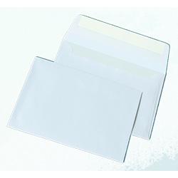 Конверт Куверт C6 МК с печатью адреса, 1000 шт, белый