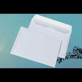 Конверт Куверт C5 СКЛ с внутренней печатью, 500 шт, белый